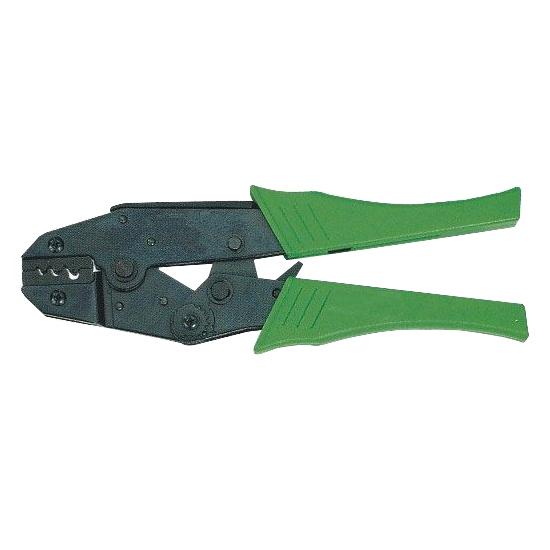Krimpovací kleště na dutinky 0.5 až 10mm2