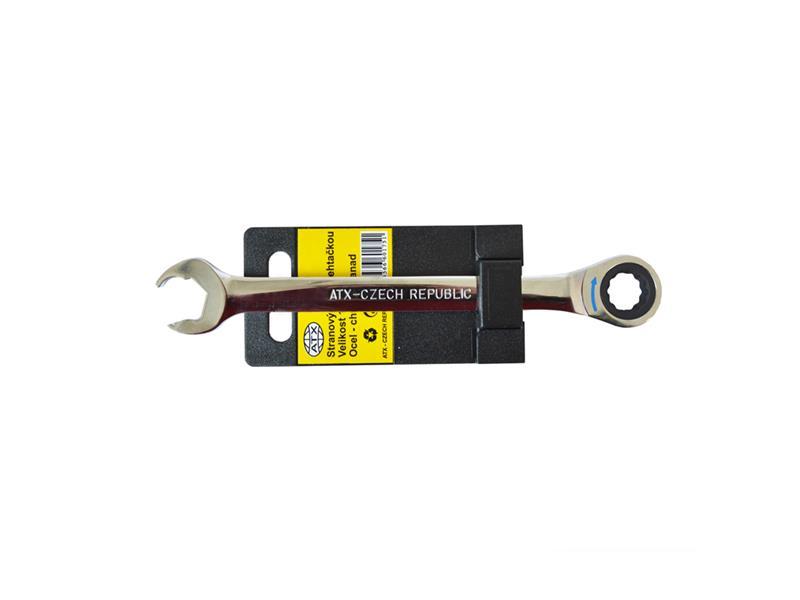 Klíč ráčnový 10mm ATX profi