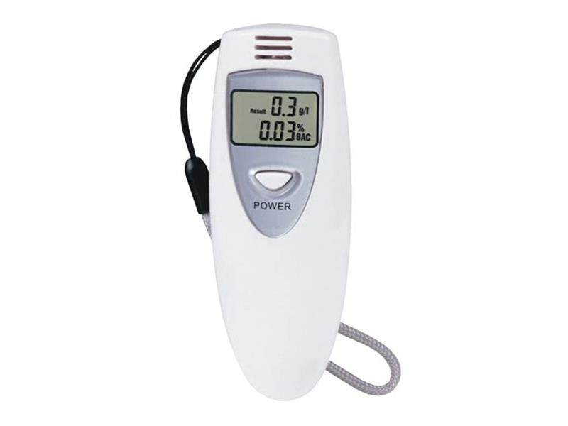Digitální tester alkoholu HA-04