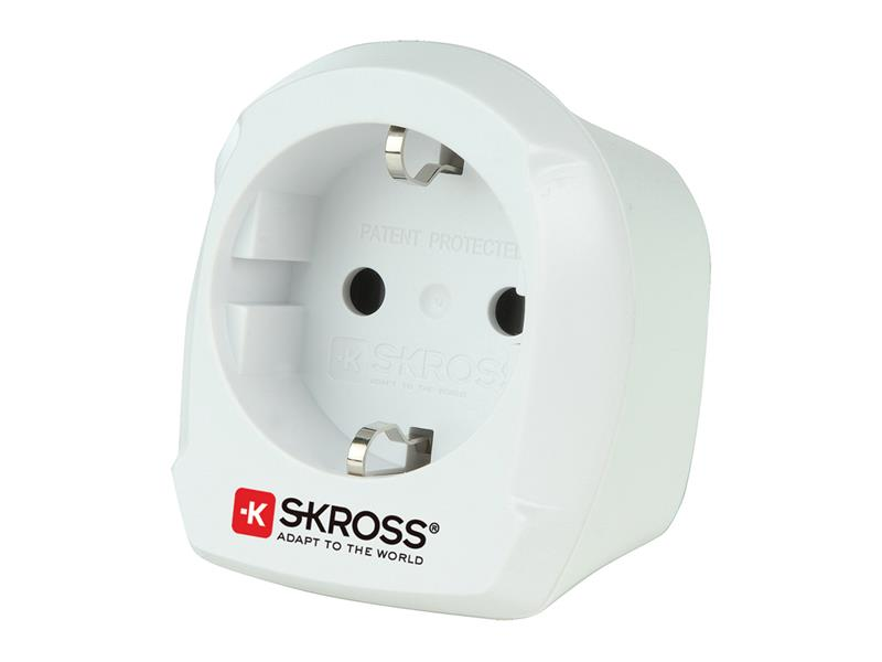 Cestovní adaptér ČR/Anglie SKROSS SKR1500230